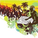 DJ Mikho European Mixtape vol. 1