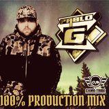 Pablo G 100% Own Production Mix