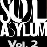 The Soul Asylum Mixtape Vol 2