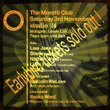 Moretti Club Nov 3rd Malcolm WeLove Mixtape