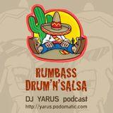 DJ YARUS SAMBASS podcast 46