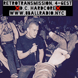 RETROTRANSMISSION D.C. HARDCORE