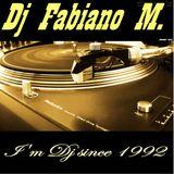 Dj Fabiano M. I'm Dj since 1992.