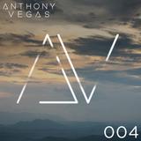 ANTHONY VEGAS TECHNO MIXTAPE 004