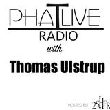 2sher - Phatlive Radio 041 with Thomas Ulstrup