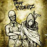 The Phat RiderZ / CRYPT 2K7 / CONTINUOUS MIX / BREAK