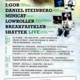 Minicat_LIVE_BootCampFestival_Halberstadt (Germany)_07.07.2012 1
