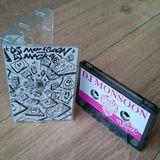 DJ Monsoon - Scratchin' & Mixin' Tape 01 - Side A (12th Jan 1991)