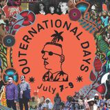 Wire Mix: Outernational Days