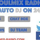 Shon Love The Secret Weapon on SoulMix-Radio 05/02/17
