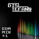 Distefano's EDM/Big room Mix #1