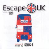 Sonic-T - Escape UK Vol. 2 CD1 [2004]