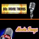 Darryl Jason Presents Hits From The Flix! Movie Themes & Movie Songs