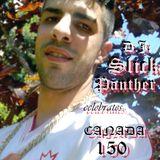 DJ SLICK PANTHER CELEBRATES CANADA 150 (MIX SET PART 2)