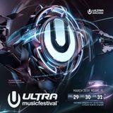 Loco Dice - Live @ Ultra Music Festival (Miami, United States) Resistance - 29.03.2019