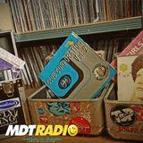 Borja garcia - MDT radio - a mi bola contigo - programa 17 - Pre nochebuena - 24 - 12 -2018