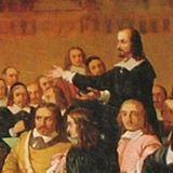 Vox Antiqua 182 - Puritans