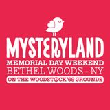 Soulclap  - Live At Mysteryland USA , Vinyl Only Stage (Bethel Woods, New York) - 25-May-2014