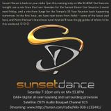 Sunset Dance 2018 03 31 Show - Podcast 3 Hours