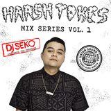 DJ Seko - Harsh Tokes Mix