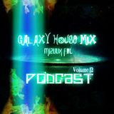 MizùùX FDl GalaXy House MiX PODCAST V.12