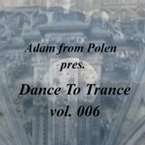 Dance To Trance vol. 6