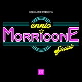 Radio Jiro Ennio Morricone Special - 20th August 2018