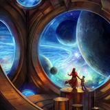 DJ Archangel-Celestial Bodies