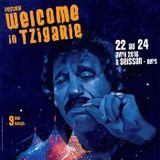 Dj Click présente Welcome in Tziganie 2016