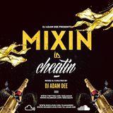 DJ Adam Dee - Mixin' Is Cheatin'
