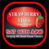 richie steer xtc 6th june strawberry vibe here we come