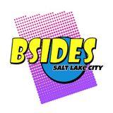 BSidesSLC 2019 - Live Vinyl Set