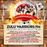 Zulu Warriors FM -MODERN ROOTS 2.-2K16