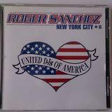 United Dj´s of America 8 - New York City - Roger Sanchez 1997