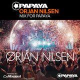 Orjan Nilsen - Mix for Papaya