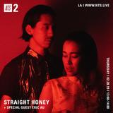 Straight Honey w/ Eric Au - 28th February 2019