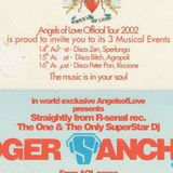 Roger Sanchez - @ Beach - Agropoli 15-08-2002