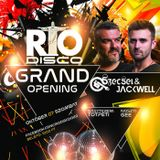 2017.10.07. - GRAND OPENING - RIO Disco, Ózd - Saturday