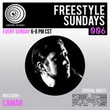 Subsonic FM - Freestyle Sundays 006 (Special Guest: Deuce Parks)