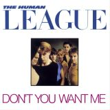 Human League - Don't You Want Me (Dave Pineda Extendit Bootleg)