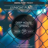 Digital Point - Night Pulse - Episode 029 [March 2017]