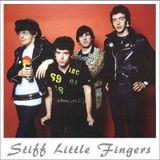 Stiff Little Fingers - by Babis Argyriou