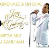 JUAN GABRIEL EL DIVO MIX DJ.SAULIVAN