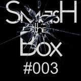 Pandora House Inc - @Smash The Box 003 (30-09-2012)