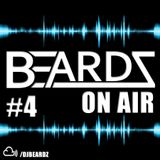 Beardz on air #4