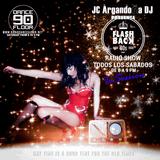 FLASH BACK 90s RADIO SHOW by JC ARGANDOÑA DJ 26.11.2016