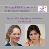 Debra Sofia Magdalene interviews Sandra Cole about Cultural & Psychological Archetypes