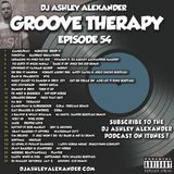 Groove Therapy Episode 54