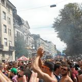 2013 is fuck! by francesco caotika