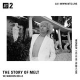 The Story of Melt w/ Marion Belle - 14th October 2019